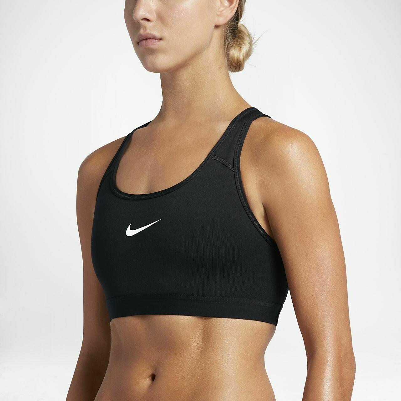 Nike Sports bra - Black