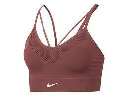 Nike Seamless Light Sports Bra