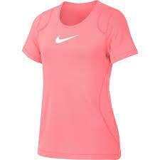 Nike Swoosh Tee - Pink