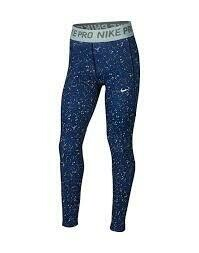 Nike Pro Starry Tight