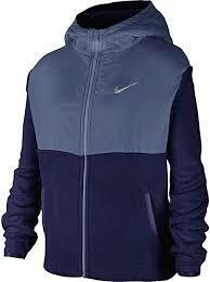 Nike Fleece Full Zip Jacket
