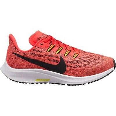 Nike Pegasus - orange/Black