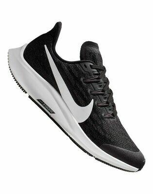 Nike Pegasus - Black/White