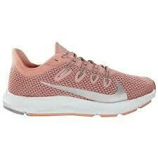 Nike Quest - Coral