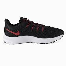 Nike Quest 2 Trainer - Black/White/Red