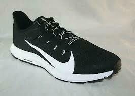 Nike Quest 2 Trainer - Black/White