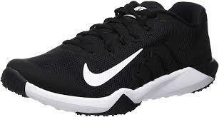 Nike Retaliation Trainer - Black/White