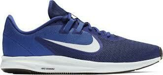 Nike Downshifter - Navy/Blue