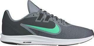Nike Downshifter - Grey/Green
