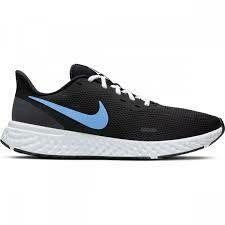 Nike Revolution - Black/Blue/White