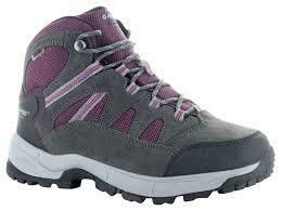Hi Tec Bandera WP Womens boot