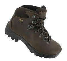 Hi Tec Ravine WP Boots - Brown