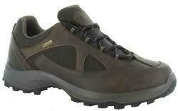 Hi Tec Walk Lite Camino Boots - Brown