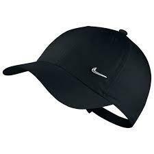 Nike Baseball Cap - Black
