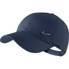 Nike Baseball Hat - Navy