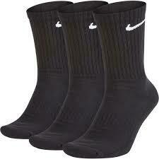 Nike Everyday Cushion Crew Sock - Pack of 3