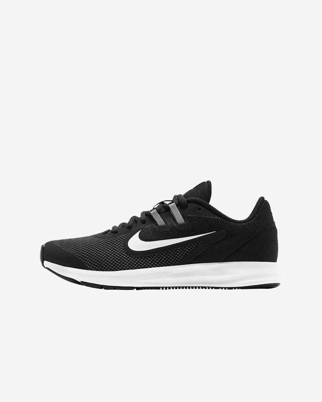 **SALE** Nike W Downshifter - Black