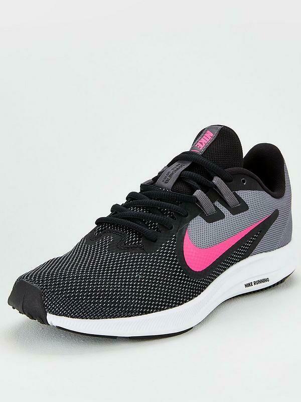 **SALE** Nike W Downshifter - Grey/Pink