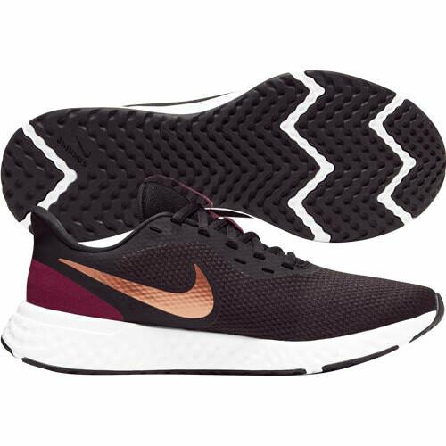 **SALE** Nike W Revolution - Black/Rose Gold
