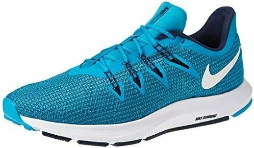 **SALE** Nike Mens Quest - Royal Blue