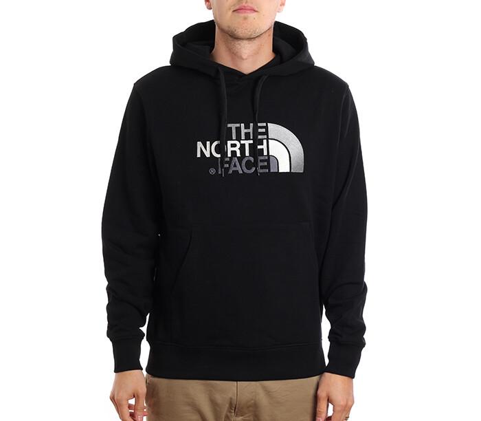 NF Drewpeak Hoody - Black