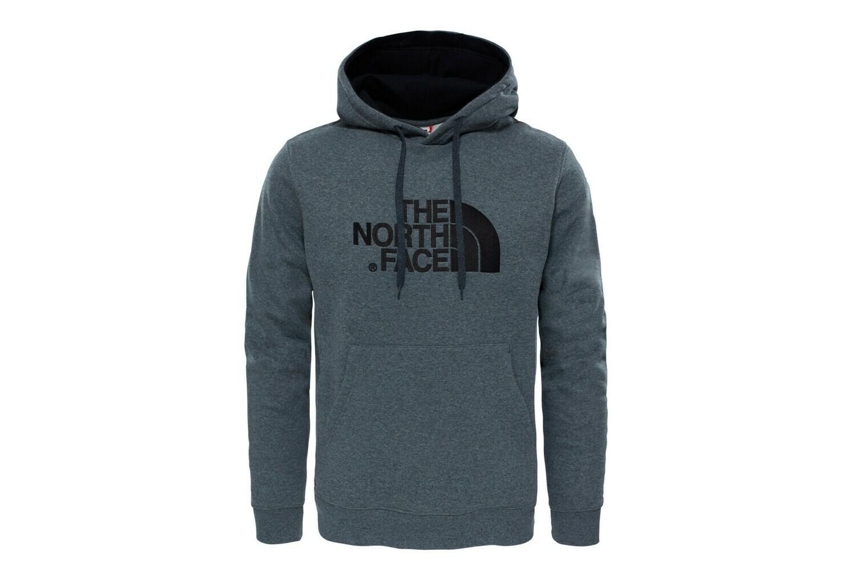 NF Drewpeak Hoody - Grey