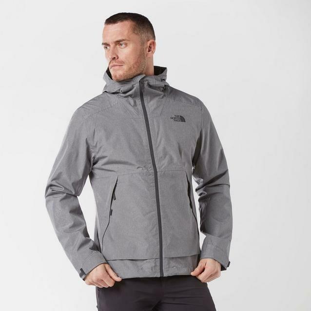 NF Millerton Jacket - Grey