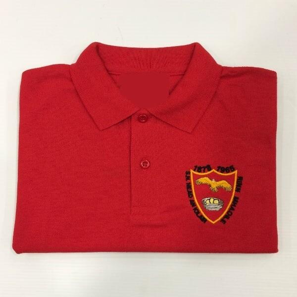 Eagles Nest NS Polo Shirt