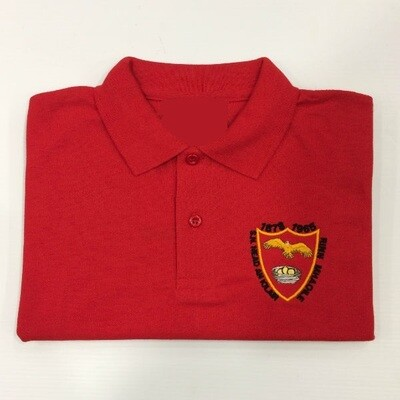 Eagles Nest NS Polo Shirt