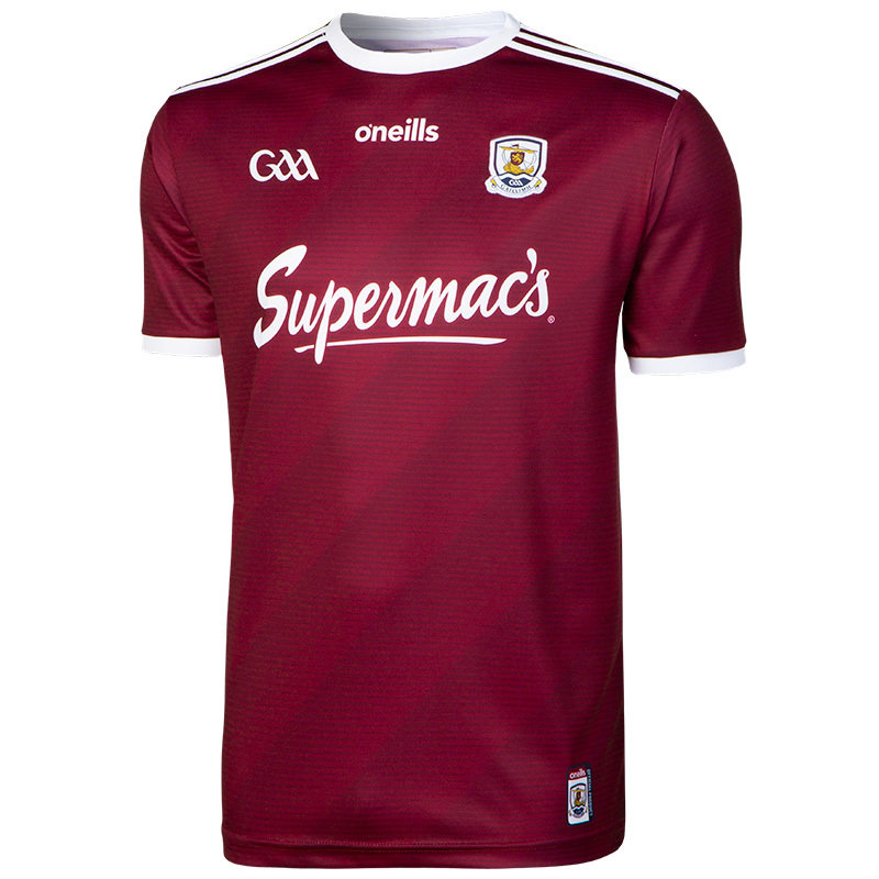 **NEW** Galway Jersey - Kids