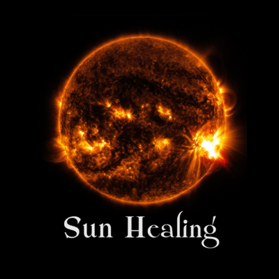 Sun Healing | Relaxing Space Music with Sun Frequency | 126.22 Hz
