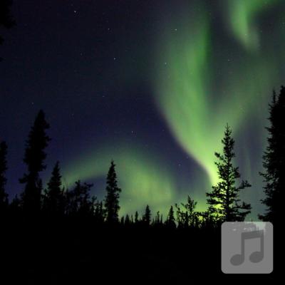 Awake | Gamma Wave Binaural Beats | Ambient Music