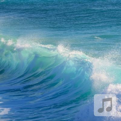 Beta Ocean | Beta Wave Binaural Beats Music | Energy, Motivation