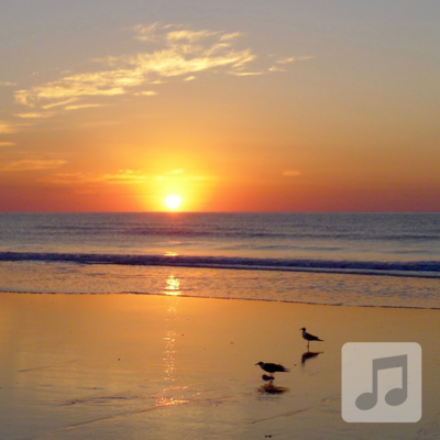 New Dawn | Theta Wave Binaural Beats Music | Schumann 7.82 hz