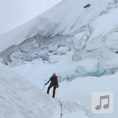 The Mountaineer | Gamma Wave Binaural Beats Music