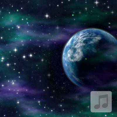Sleeping Stars | Gentle Relaxing Music for Children