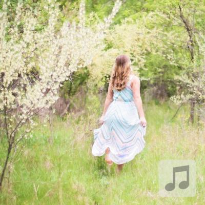 Garden of the Goddess | Sounds of Nature | Healing Meditation Music
