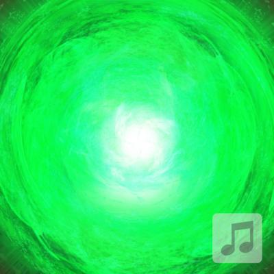 Heart Chakra Note F | Anahata | Healing Meditation Music