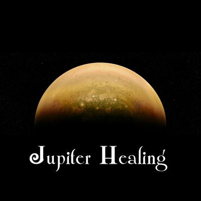 Jupiter Healing | Deep Relaxation Music with Jupiter Frequency |183.58 Hz