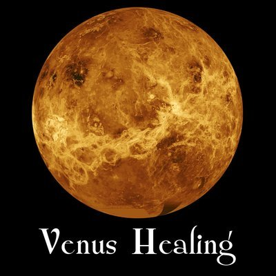 Venus Healing | Soothing Music with Venus Frequency | 221.23 Hz