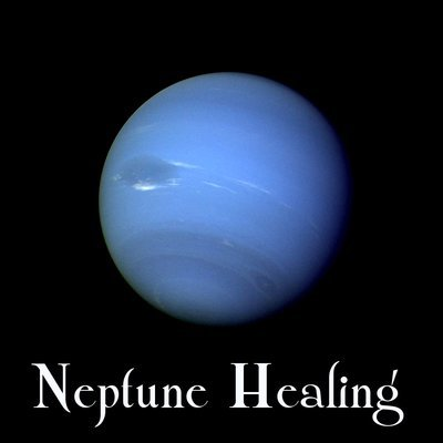 Neptune Healing | Relaxing Space Music with Neptune Frequency | 211.44 Hz