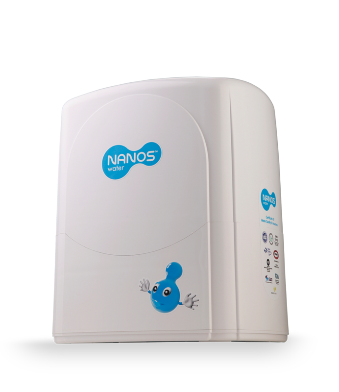 NANOS Energy Water (Outright without maintenance service)