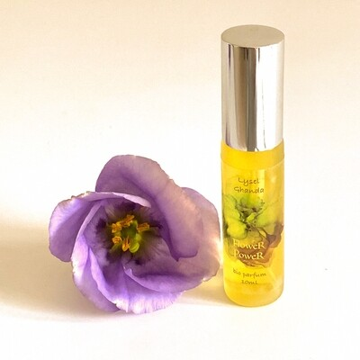 Lysel Ghanda Flower Power 10ml