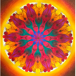 Voorbeelden Relatie-Mandala