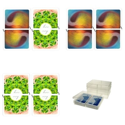 Lysel Speelkaarten DuoBox