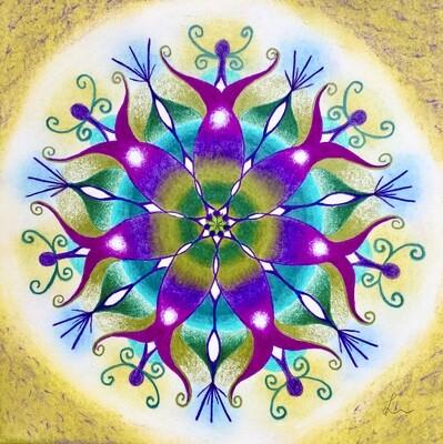 Lysel Mandala