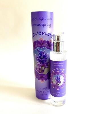 Lysel Ghanda Bio Roomspray Lavendel