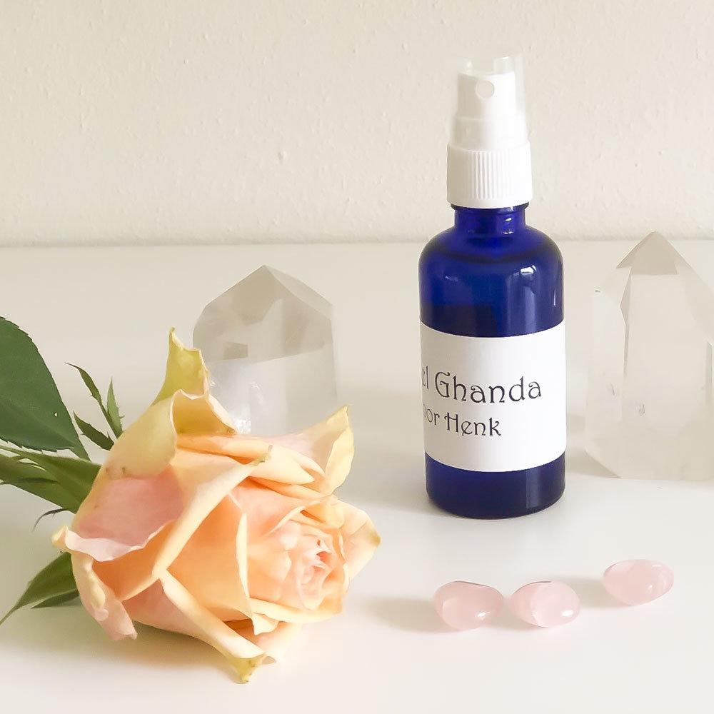 Lysel Ghanda Parfum