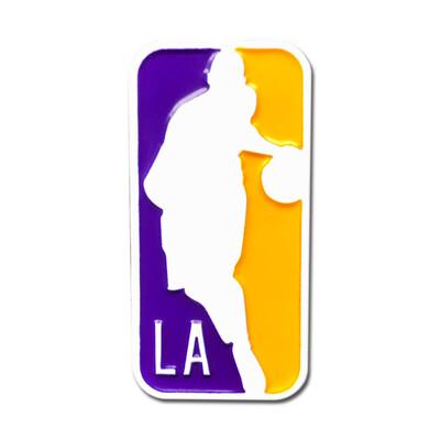 GOAT Logo Pin