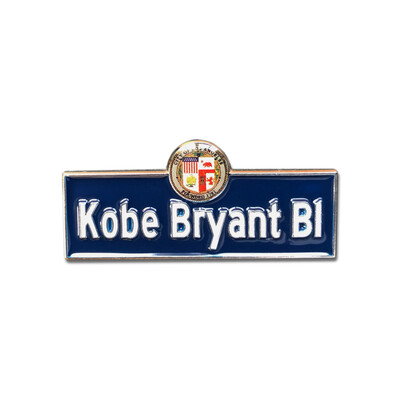 KB Blvd. Pin